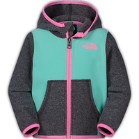 INFANT GLACIER FULL ZIP HOODIE | United States