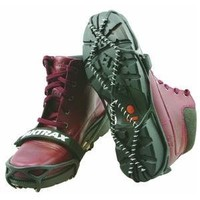 SHOE TRACTION, YAKTRAX PRO, BLACK, M