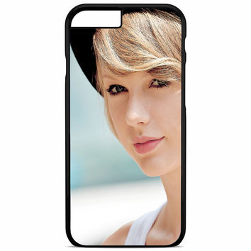 Taylor swift blue iPhone 6S Plus Case