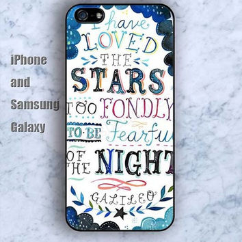 stars case colorful iPhone 5/5S Ipod touch Silicone Rubber Case, Phone cover