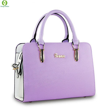 Young fashion new  leather high-end  elegant handbag Women's handbags Bag ladies famous brand tote bag Candy colors Womens bags