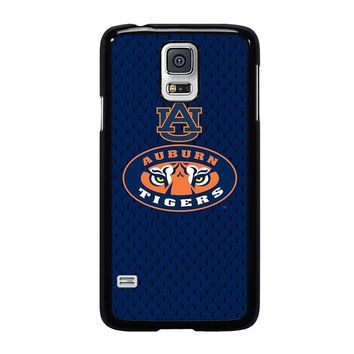 AUBURN TIGERS FOOTBALL Samsung Galaxy S5 Case Cover