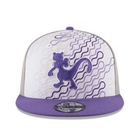 Mewtwo Genetic 9FIFTY Baseball Cap by New Era (One Size—Adult)