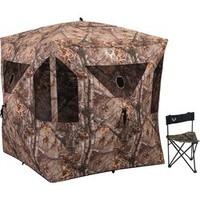 Academy - Ameristep Ground Blind Bone Collector Combo