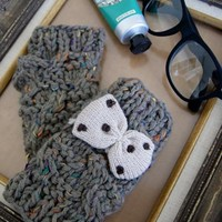 Winter Belle Gloves