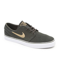 Nike Janoski Canvas Shoes at PacSun.com