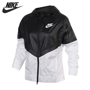 Women's Jacket Hooded Sportswear