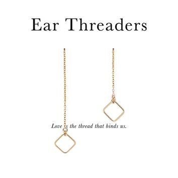 Best Threader Earring Products on Wanelo 3495f392f