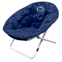 Penn State Nittany Lions NCAA Adult Sphere Chair