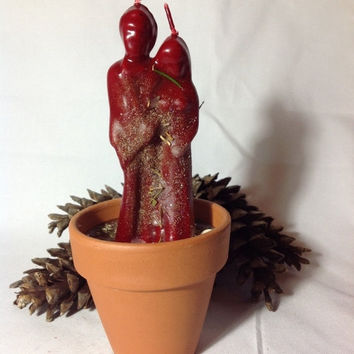 """Special Offer Love ritual Candle """"Marry Me"""" Make Him or Her committed to You!! Make My Fiancé Marry Me!! Voodoo,Hoodoo,witchcraft,Powerful R"""