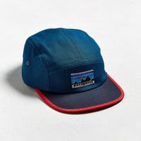 Patagonia Fitz Roy Label 5-Panel Hat | Urban Outfitters