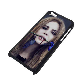 LANA DEL REY iPhone 5C Case