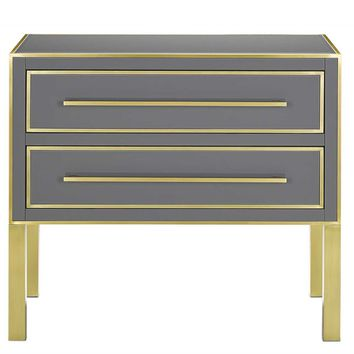 Currey and Company Arden Chest | Furniture | Currey and Company | Brands | Candelabra, Inc.