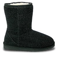 Women's 9-inch Frost Boots - Black