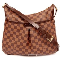 Louis Vuitton Bloomsbury Cross Body Bag 5517 (Authentic Pre-owned)