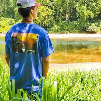 Mountain Top Tee Shirt by Fieldstone Outdoor Provisions Co.