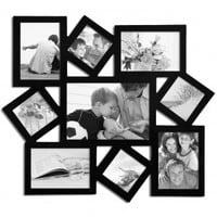 9 Opening Collage Picture Frame [PF0009]