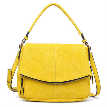 Hudson Bag - ITEM OF THE DAY
