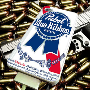 Blue Ribbon Beer for iPhone, iPod, Samsung Galaxy, HTC One, Nexus ***