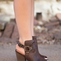 Aubree Wedges