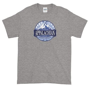 Appalachian Mountain North Carolina Short sleeve t-shirt