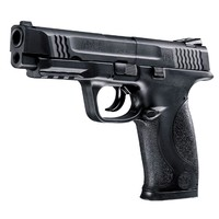Umarex Smith & Wesson M & P 45 Air Gun CO2 Pellet Black