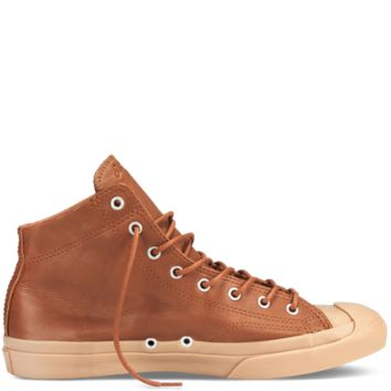 Converse - Jack Purcell Jack - Mid - Rusty