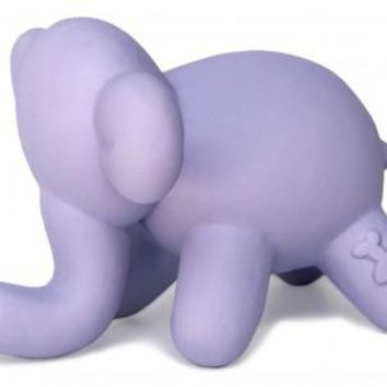 Charming Balloon Elephant Dog Toy