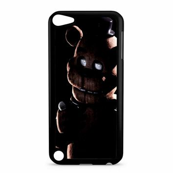 Five Nights At Freddys Freddy 2 iPod Touch 5 Case