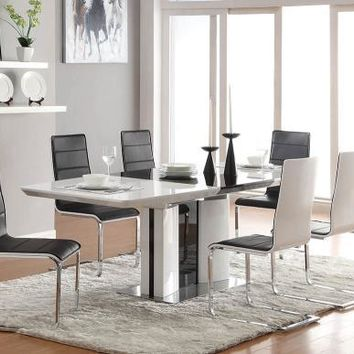 Coaster Furniture BRODERICK 120941 Dining Table