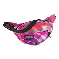 JanSport Fifth Ave. Fanny Pack (Pink)
