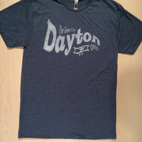 Dayton, OH Gem City Tee