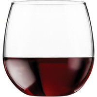 Walmart: Libbey 16.75-oz. Stemless Red Wine Glasses, Set of 8