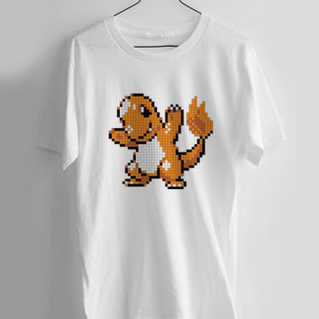 nintendo pokemon gamers T-shirt Men, Wome and Youth