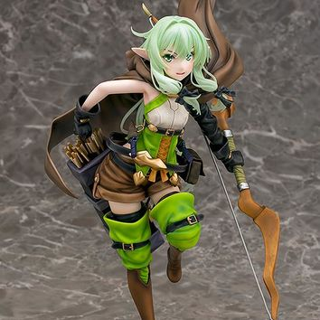 High Elf Archer - 1/7th Scale Figure - Goblin Slayer (Pre-order)