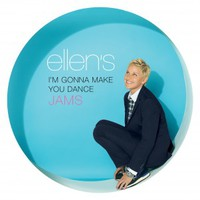 The Ellen DeGeneres Show Shop - ELLEN'S I'M GONNA MAKE YOU DANCE JAMS CD