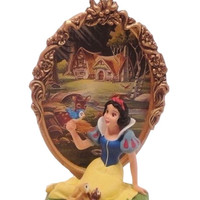 Hallmark 1998 Enchanted Memories #2 Snow White
