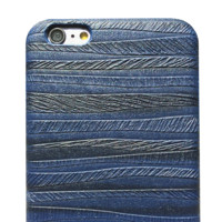 Midnight Navy Flux Case for iPhone 6 Plus