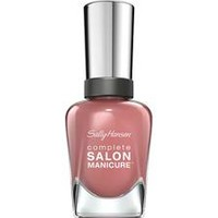 Sally Hansen Complete Salon Manicure Nail Color, So Much Fawn - CVS.com