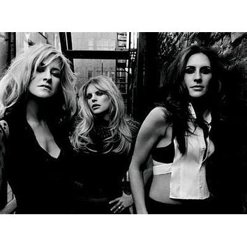 "Dixie Chicks The Poster 16""x24"""