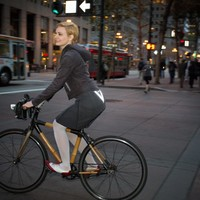 Bike to Work Skirt - Betabrand