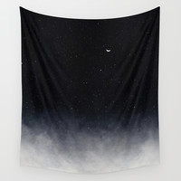 After we die Wall Tapestry by Va103