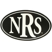 NRS Bumper Sticker