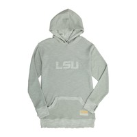 Louisiana State University Oversized Hoodie