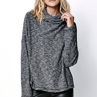 Obey Rhodes Funnel Neck Fleece at PacSun.com