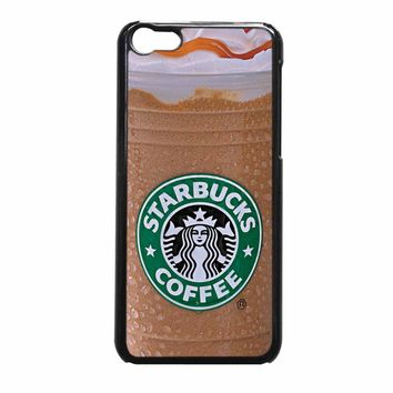 Starbucks Coffee Blanded iPhone 5c Case