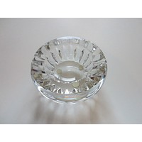 Baccarat France Signed Art Glass