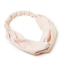 AEO SHINE TWISTED HEADWRAP