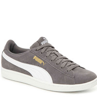 VIKKY SUEDE SNEAKER - WOMENS