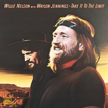 Willie Nelson & Waylon Jennings & Willie Nelson & Waylon Jennings & &                   0                  more - Take It To The Limit